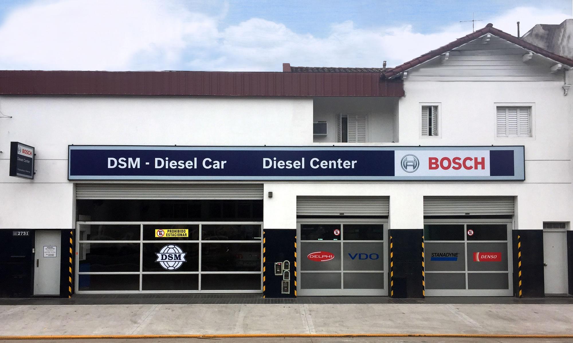 Bombas Inyeccion Diesel Dsm Diesel Car