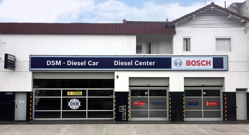 sistemas inyeccion diesel