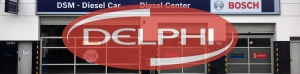 Delphi Diesel Center