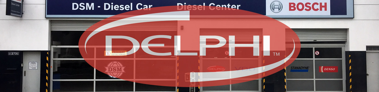 Delphi Diesel Center