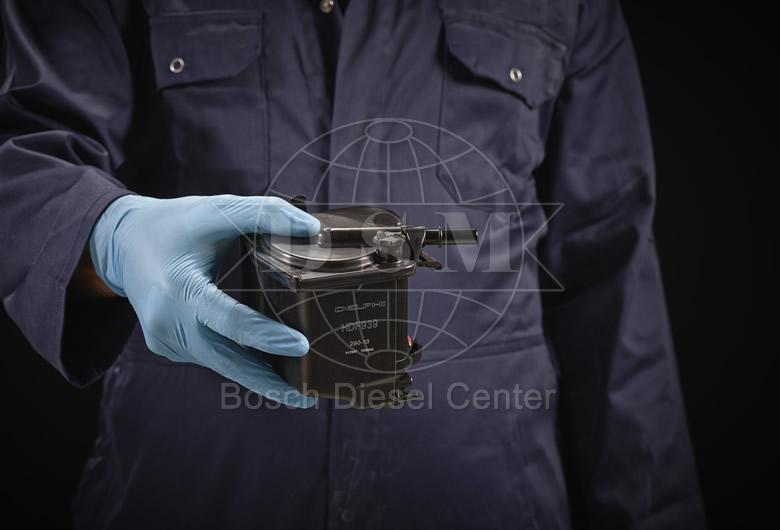 bombas inyectoras diesel